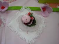 うさぎ 桜餅ver