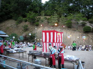 夏祭り2のサムネール画像